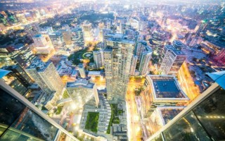 Столица Китая — какая она?