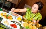 Китайская кухня рецепты с фото в домашних условиях