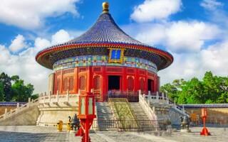 Храм Неба (Тяньтань) в Китае: история, как добраться, часы работы