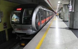 Карта и схема метро Пекина на русском языке