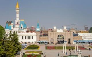 Достопримечательности Китая — что посетить в Поднебесной?