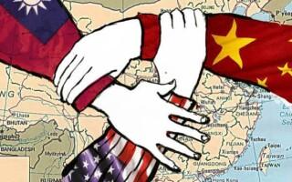 Последнее китайское предупреждение — откуда пошло выражение