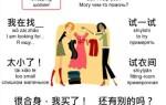 Здравствуйте по-китайски и другие распространенные фразы