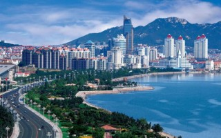 Вэйхай Китай: все о курорте