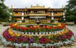 Историческая столица Тибета: фото и достопримечательности