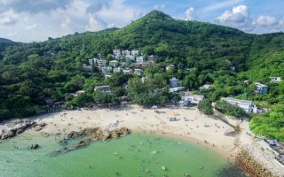 Пляжи Гонконга — какие выбрать?