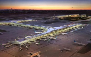 Аэропорты в Шанхае: Пудун и Хунцяо