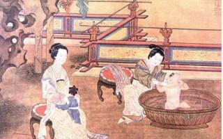 История древнего Китая – как все начиналось