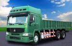 Китайские грузовики — обзор всех категорий