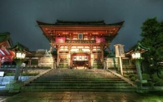 Монастырь Шаолинь — как добраться?
