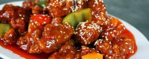 Курица по-китайски: варианты рецептов