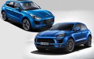 Китайские копии автомобилей известных марок: обзор моделей