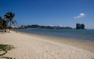 Погода в Хайнань по месяцам и температура воды в море