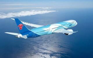 Китайские авиалинии: список имеющихся и их отличия