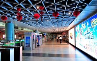 Схема метро в Шанхае: время работы и стоимость проезда