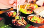 Что едят в Китае
