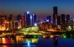 Шэньян Китай — что посмотреть в городе?