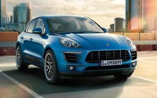 Китайский аналог Porsche Macan — Zotye SR8: фото и цена в России