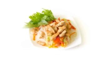 Как приготовить фунчозу по-корейски: рецепты