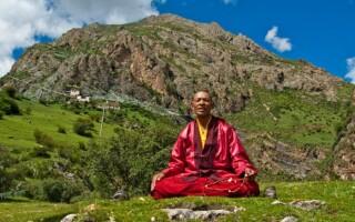 Где находится Тибет?