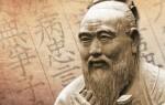 Китайская мудрость: цитаты, афоризмы, высказывания