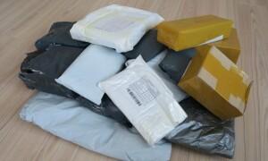 Как отправить посылку из России в Китай