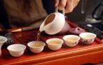 Чайная посуда из Китая: что нужно иметь новичку