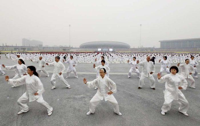 10 фактов о жизни в Китае
