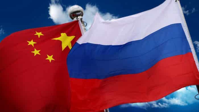 Граница Китая и России