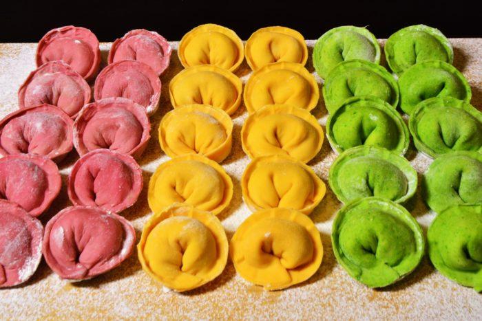 Китайские пельмени: виды и рецепты