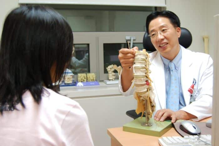 Лечение в Китае: