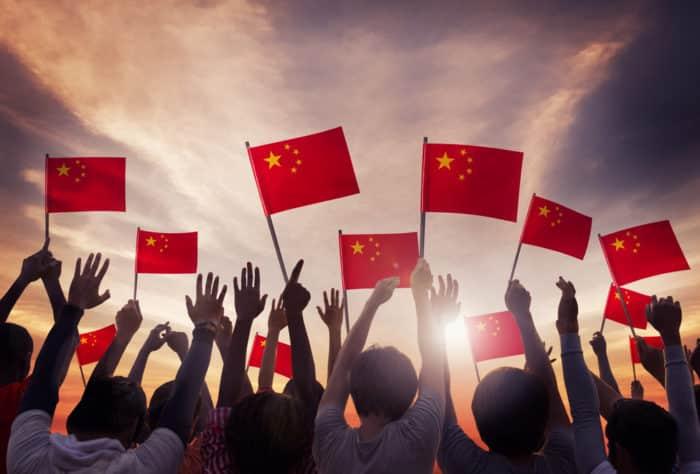 Почему в Китае много людей