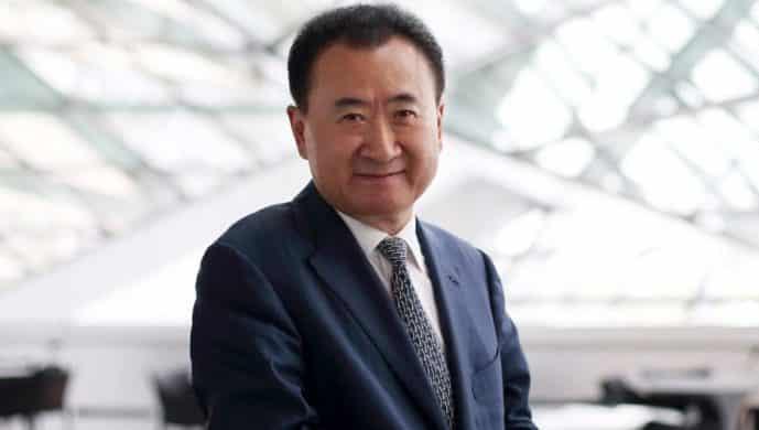 Wan Jianlin