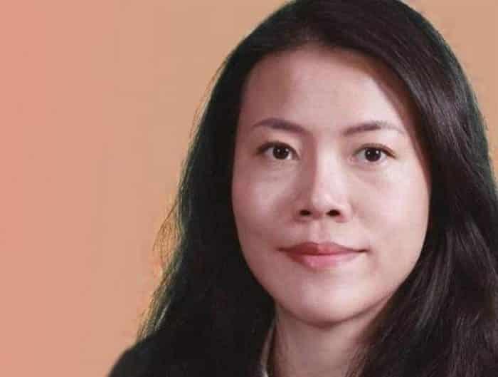 Yan Huiyan