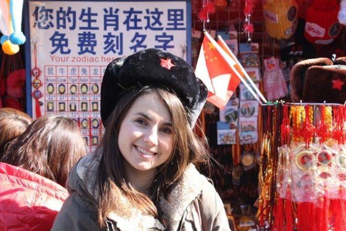 русские в китае1