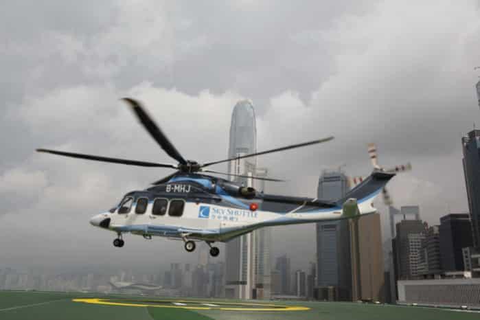 Как из Гонконга добраться в Макао