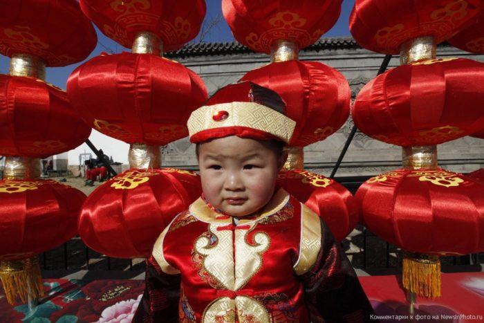 23 февраля в китае