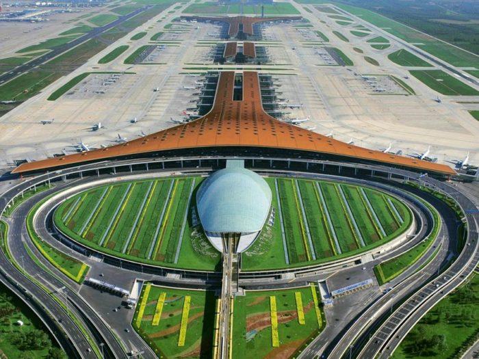 Beijing Capital.