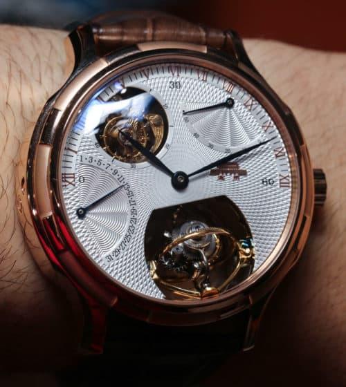 Beijing Watch