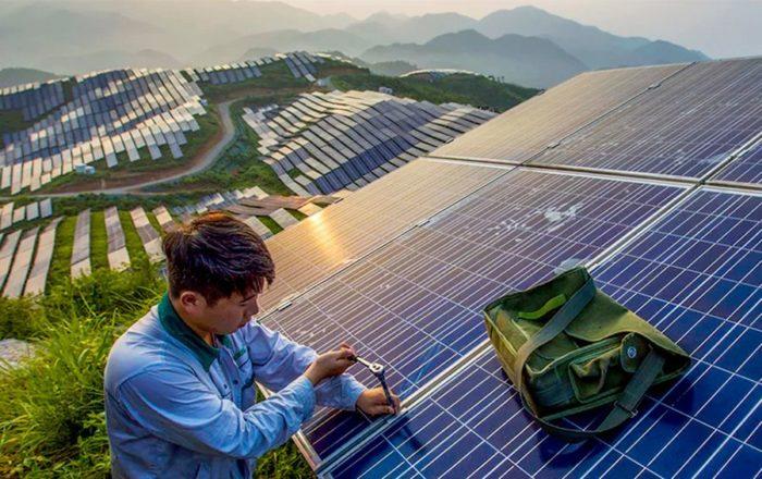 Электроэнергетика, фотогальваника, альтернативные источники энергии
