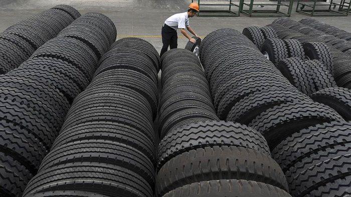 Грузовые шины из КНР