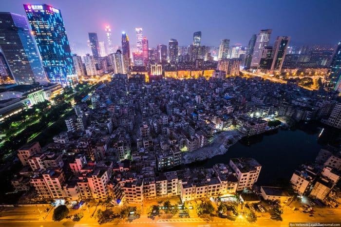 Гуанчжоу Китай1