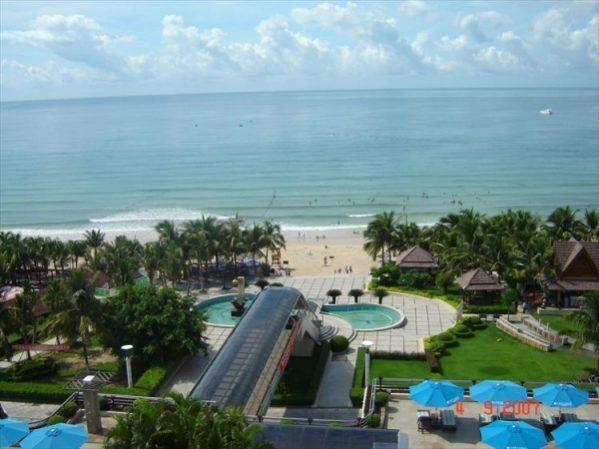 Хайнань Pearl River Garden Resort 4 и 5 звезд