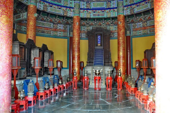 Храм Урожая (Жатвенной молитвы)