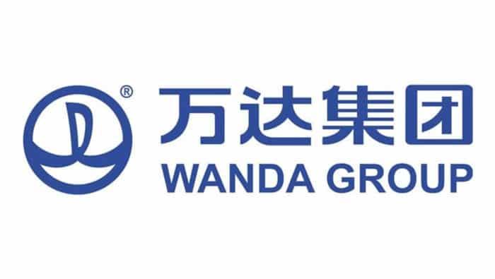 Китайская компания Wanda
