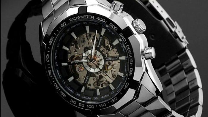 Китайские часы
