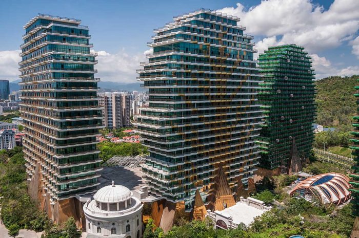Купить квартиру в Китае