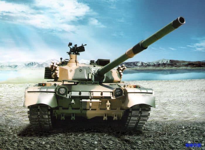 MBT – 2000