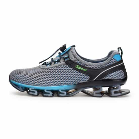 Мужские дышащие кроссовки для спорта