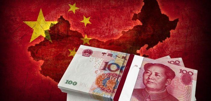 НДС в Китае